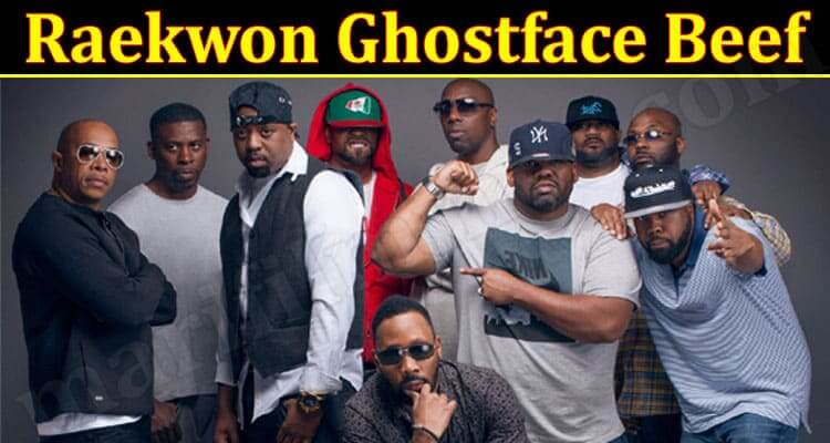 Raekwon Ghostface Beef (September) Know The Exciting Details!