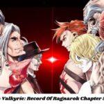 Valkyrie Shuumatsu No 51 (September) Check Series New Updates!
