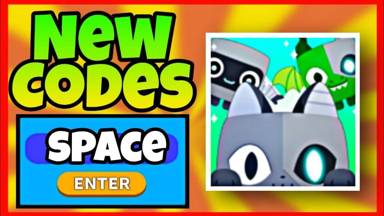 Space Pet Simulator X Codes (September 2021) Know The Exciting Details!
