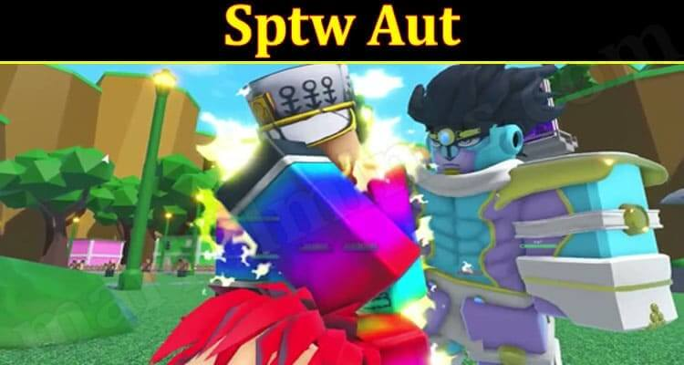 Sptw Aut 2021 - (September) Exciting Game Zone Details!