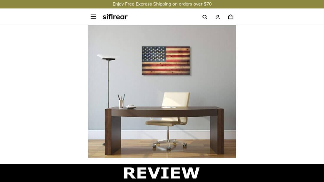 Sifirear Reviews 2021 -(September) Real Or Scam!