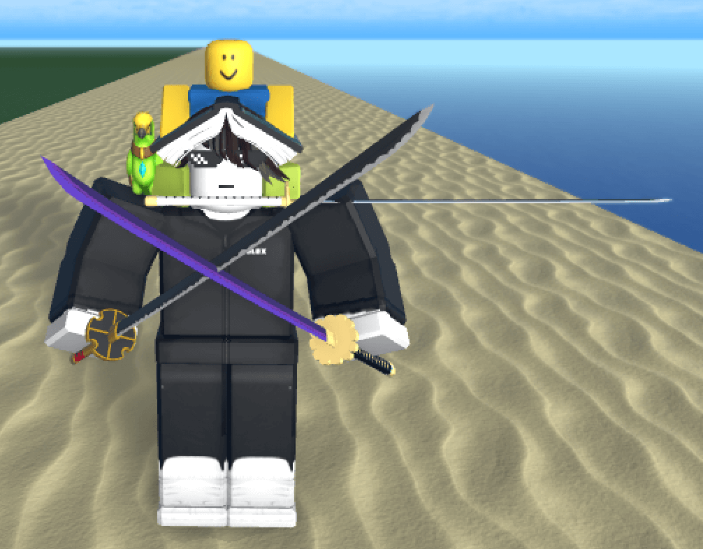 King Legacy New Swords (September 2021) How To Obtain?