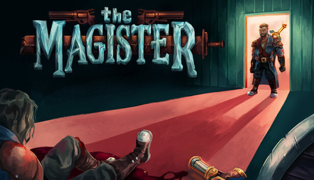 The Magister PS5 Free Download