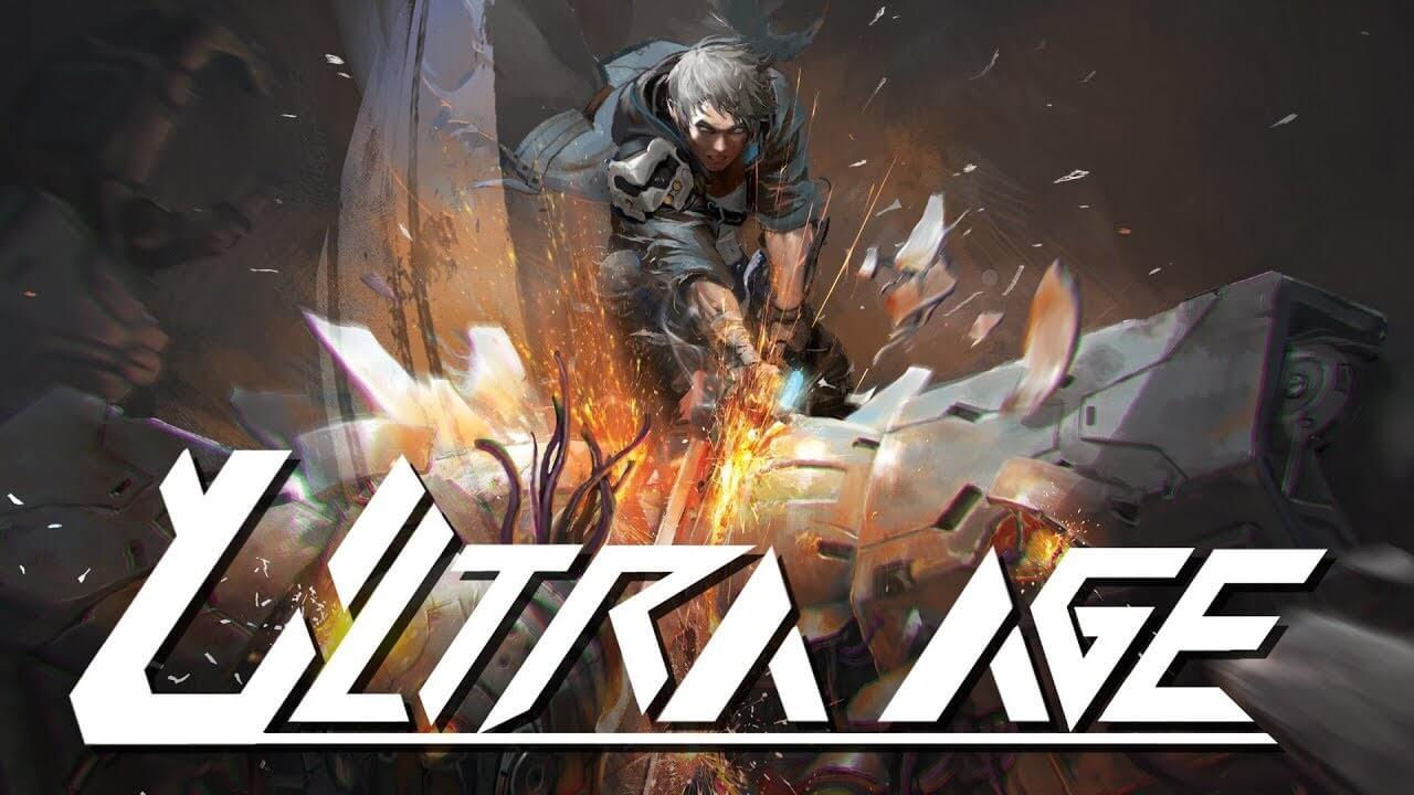 Ultra Age Free APK Download