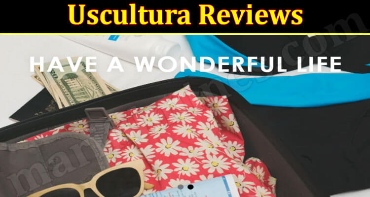 Is Uscultura Legit 2021 - (September) Check Authentic Reviews!
