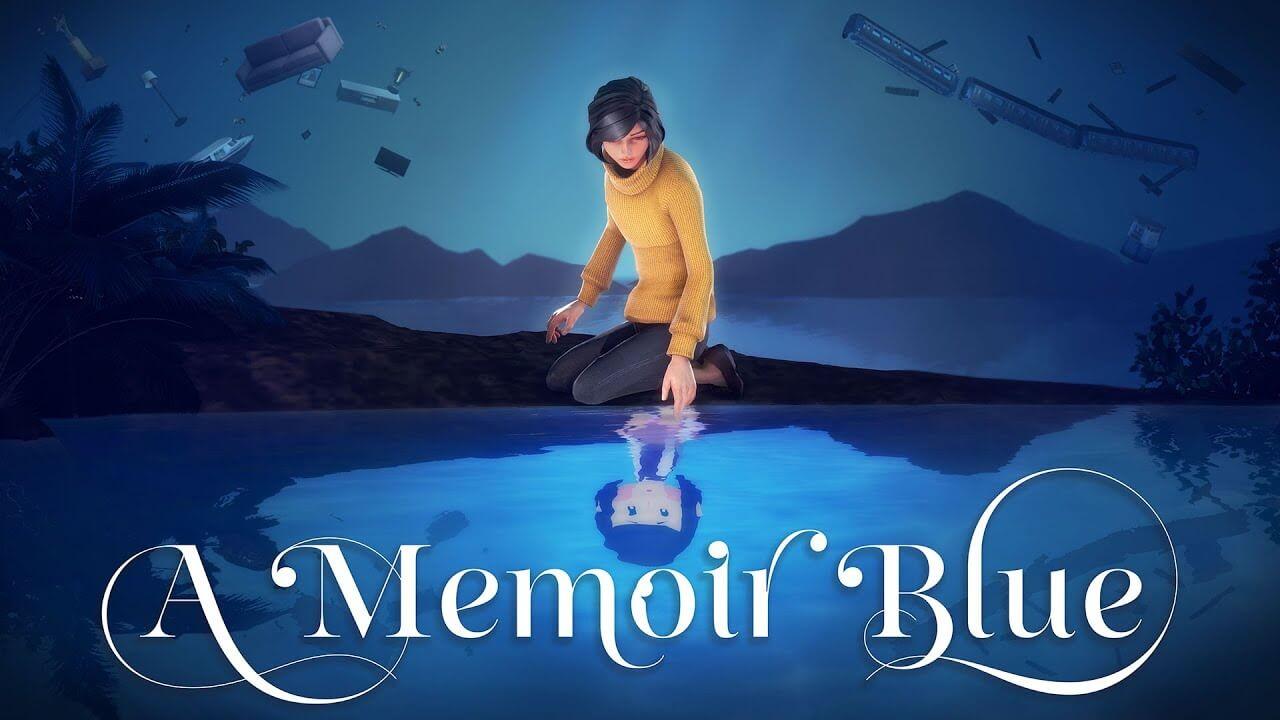 A Memoir Blue Free APK Download