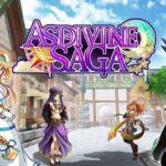 Asdivine Saga Free APK Download