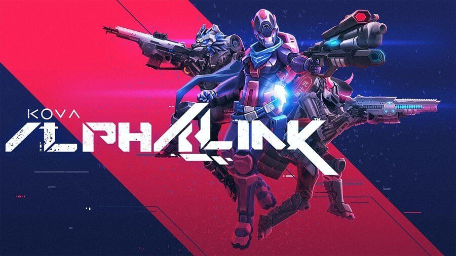 AlphaLink Xbox Series X/S Free Download