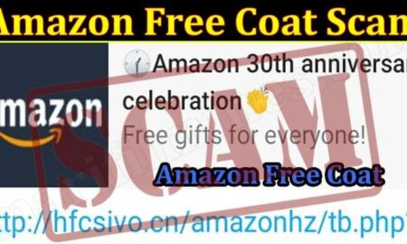 Amazon Jacket Scam (October 2021) Get the Full Information!