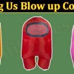 Among Us Blow Up Costume (October 2021) Know The Exciting Details!