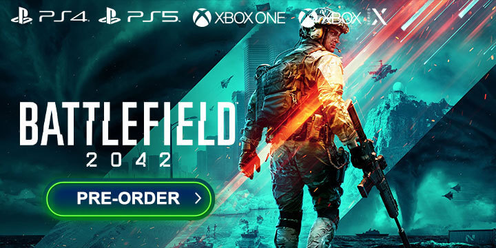 How To Battlefield 2042 Pre Order (October 2021) Know The Exciting Details!