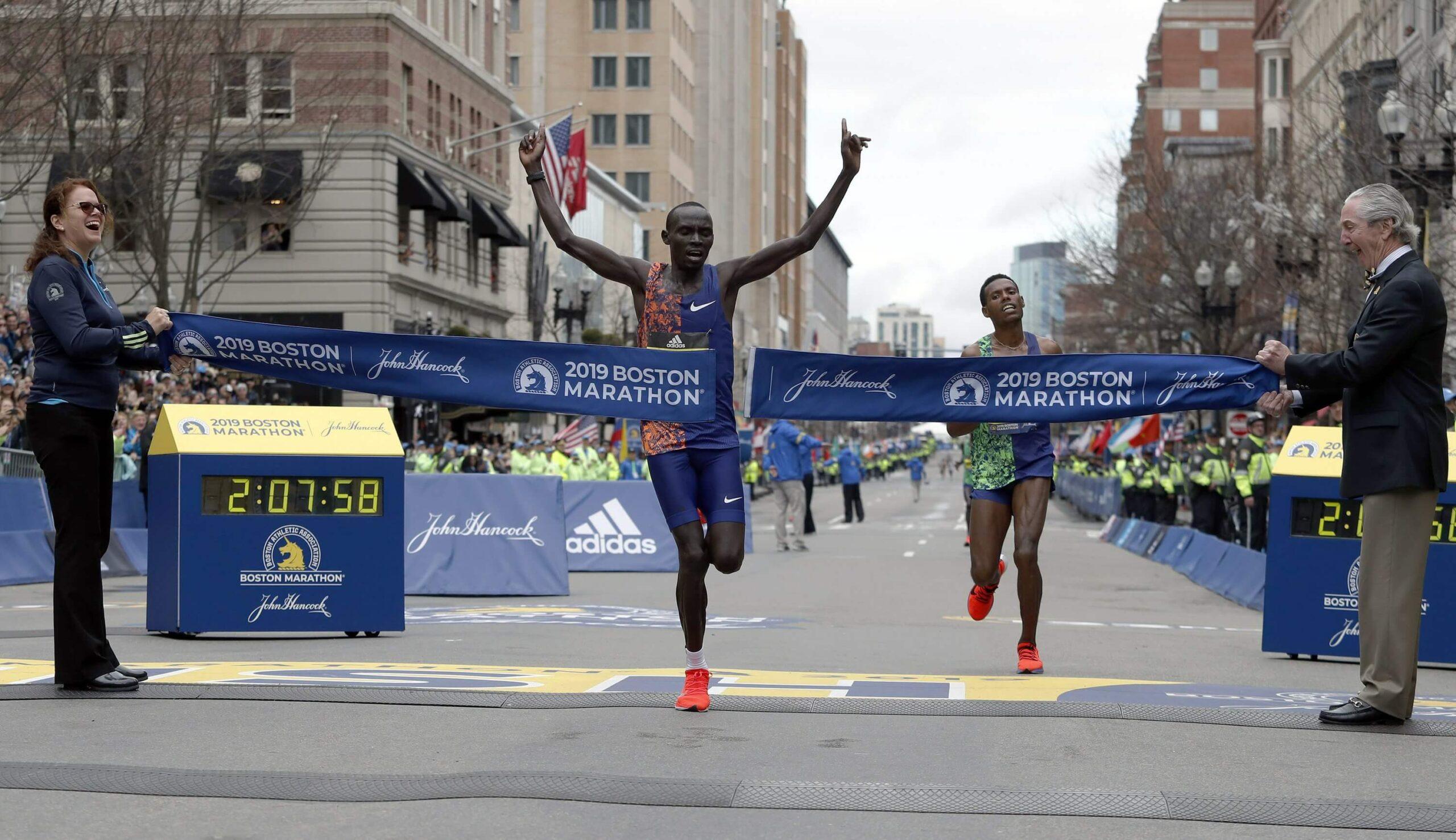 Boston Marathon Wiki 2021 (October) Know The Complete Details!