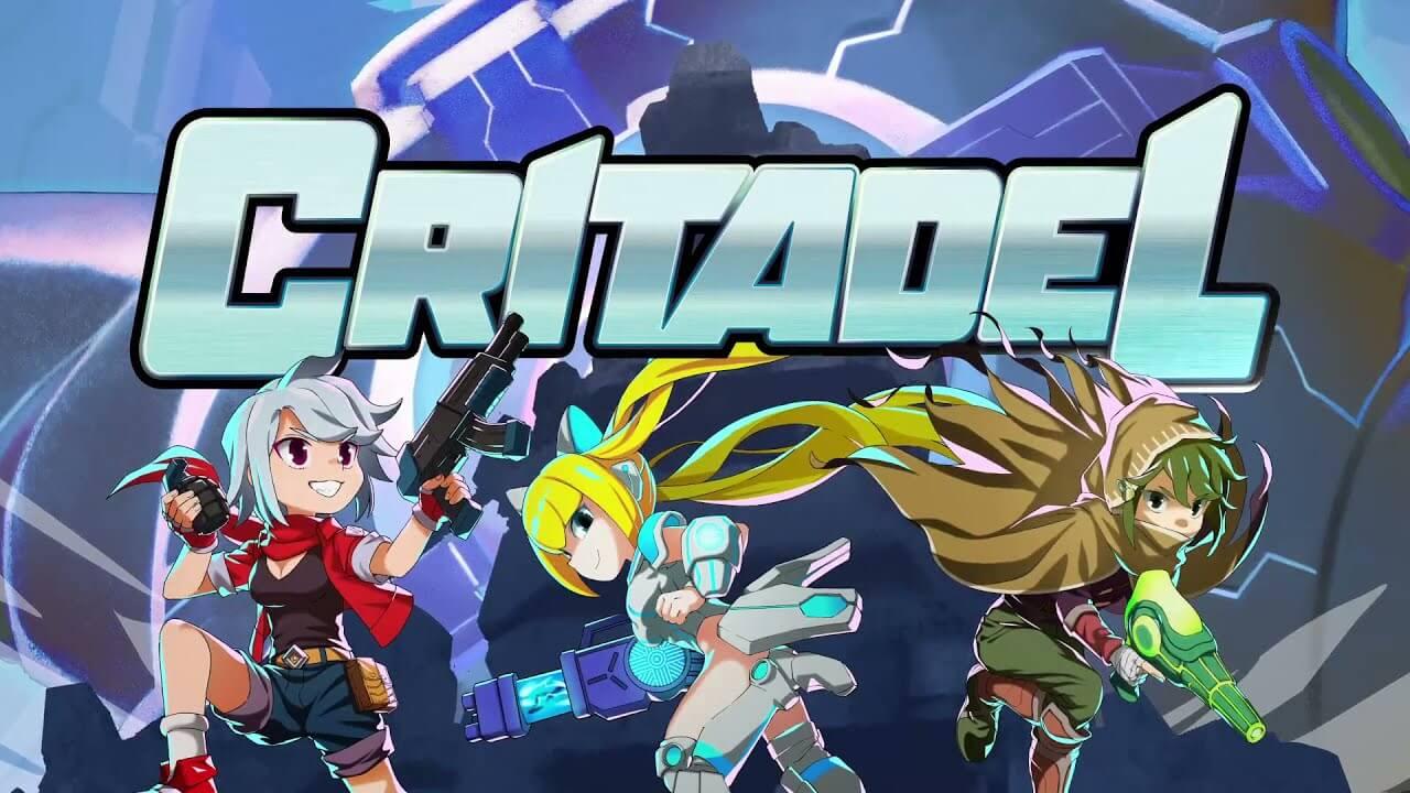 Critadel Nintendo Switch Free Download