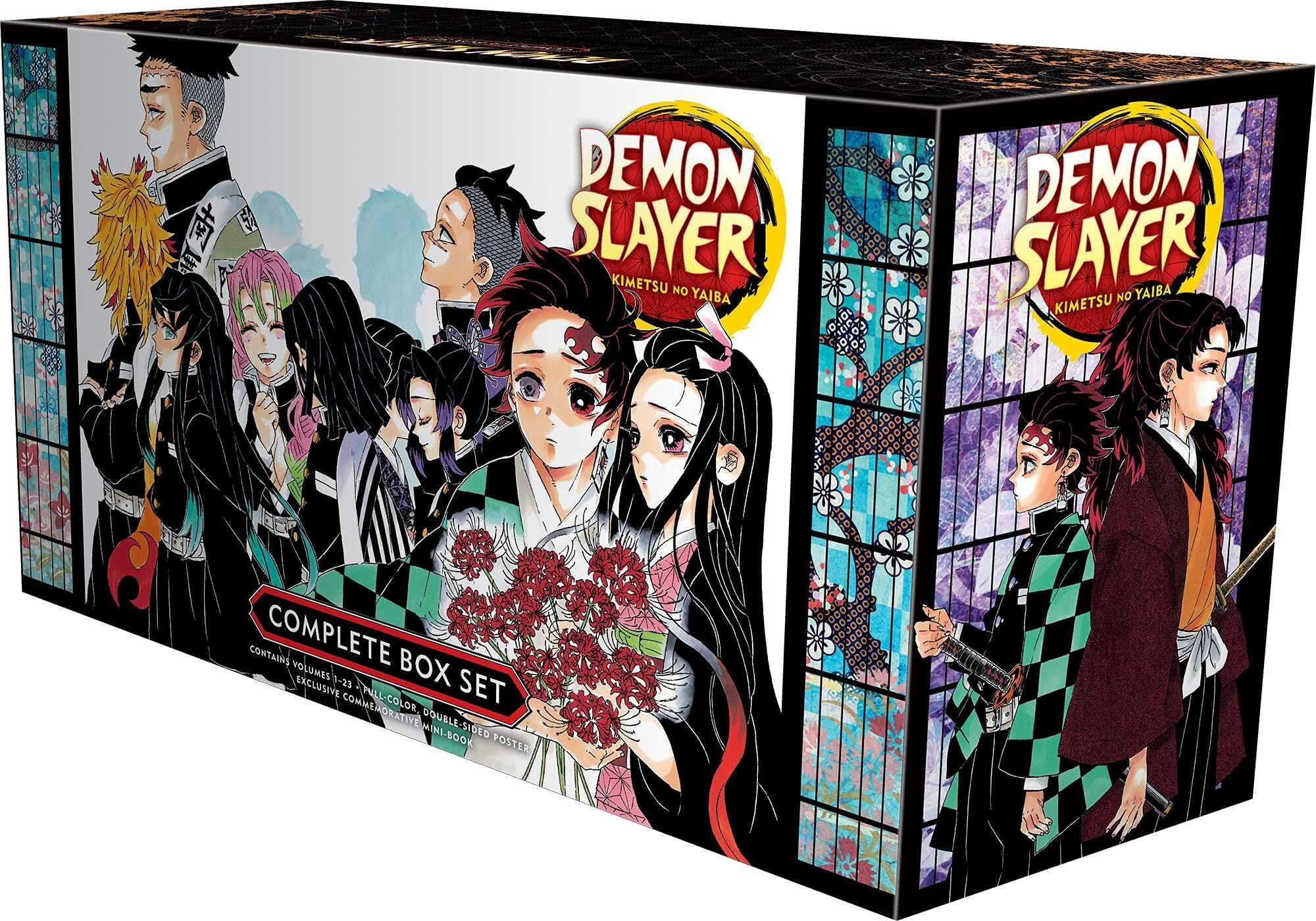 Demon Slayer Deluxe Edition (October 2021) Know The Exciting Details!