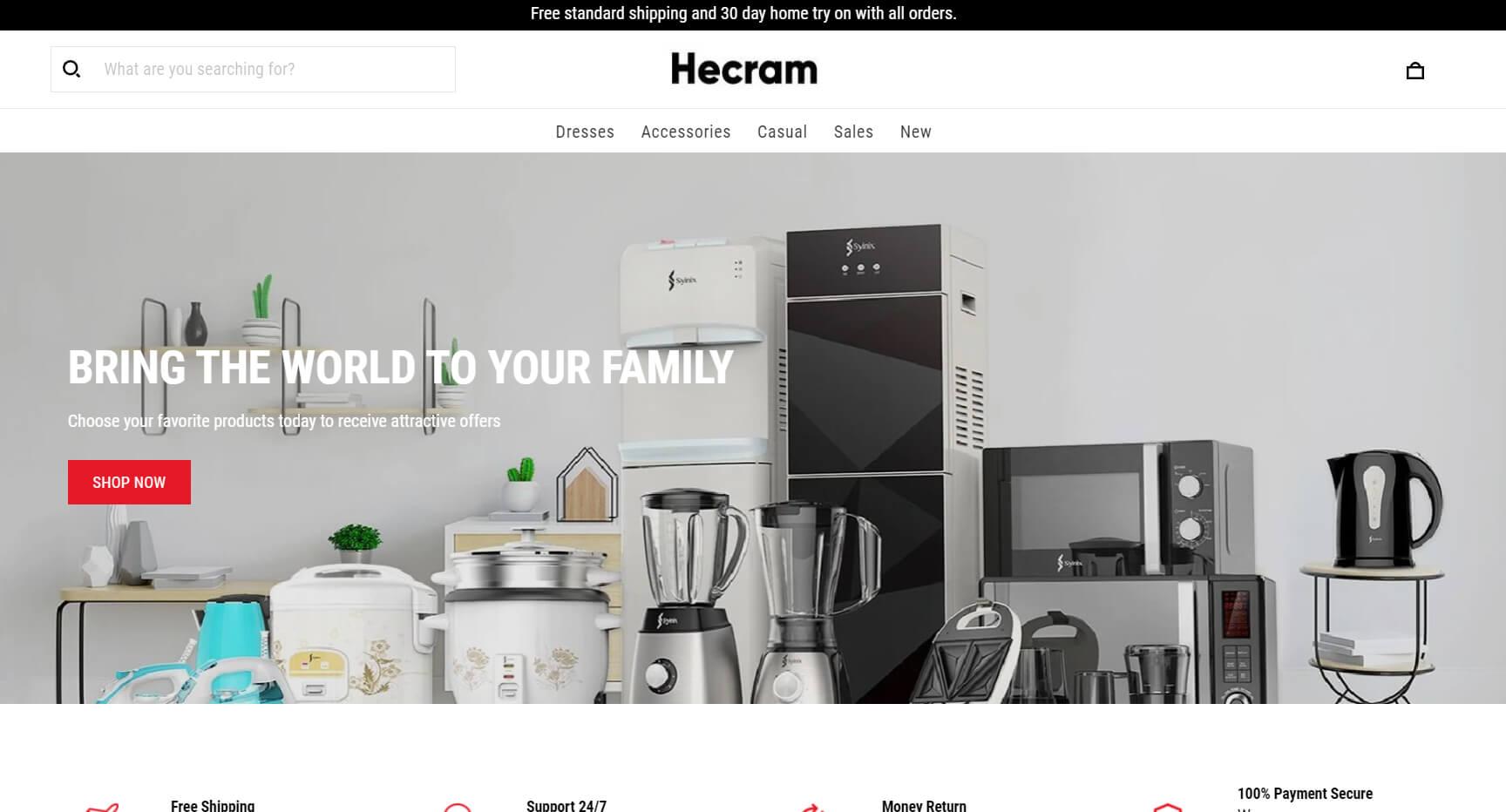 Hecram Reviews (October 2021) Legit Or Scam!