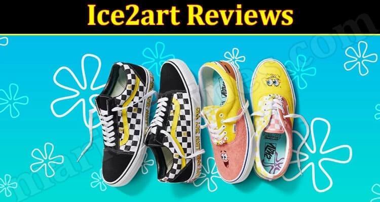 Is Ice2art Legit (October 2021) Easy & Quick Website Review!