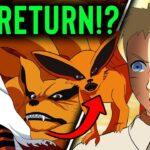 Will Kurama Be Reborn (October 2021) Get Complete Insight!