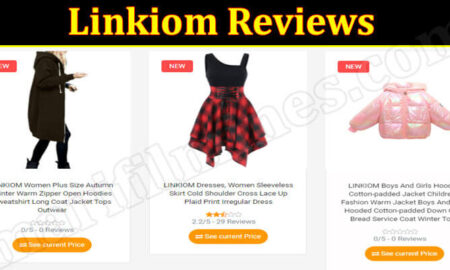 Linkiom Scam (October 2021) Let Us Check The Review Here!