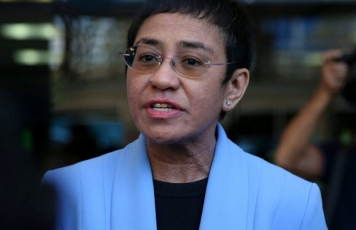 Maria Ressa Wiki (October 2021) Know Her Life Journey In Detail!