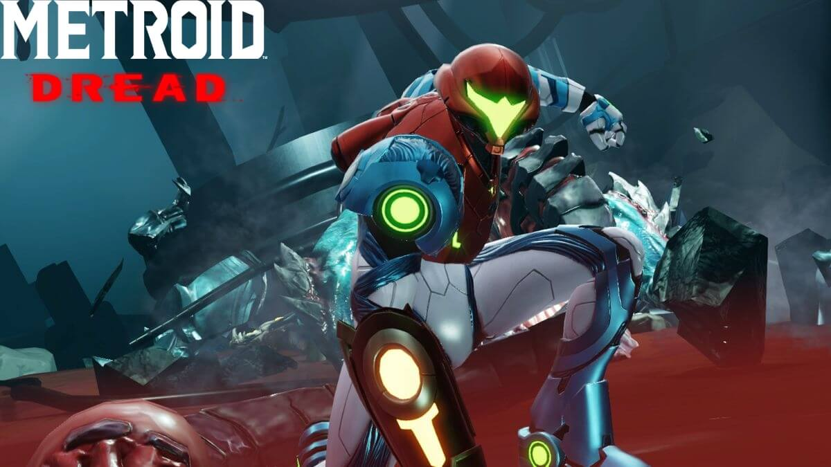 Metroid Dread Torrent (October 2021) Read About The New Features!