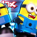 Minion Shirt Roblox (October 2021) Know The Exciting Details!