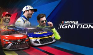 NASCAR 21: Ignition Xbox Series X Free Download