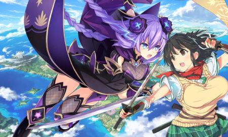 Neptunia x Senran Kagura: Ninja Wars PS4 Free Download