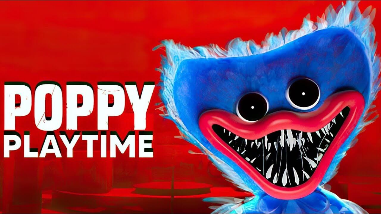 Poppy Playtime Horror Game (October 2021) Know The Exciting Details!