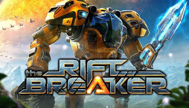 The Riftbreaker Xbox One Free Download