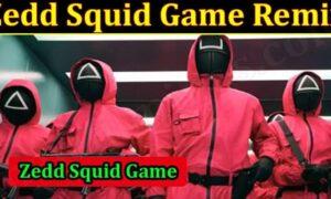 Zedd Squid Game Remix (October 2021) Know The Updated Gameplay!